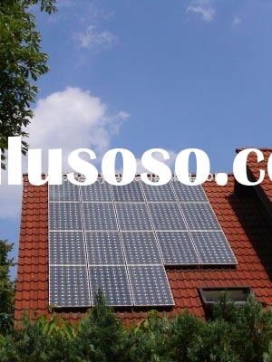 2000Watt solar system,Solar Power System off-grid solution