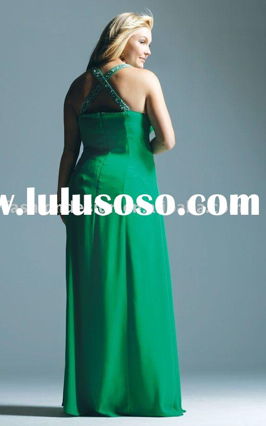 2010 big size chiffon evening dresses,prom dresses,party dresses,bridesmaid dresses,evening gowns xd