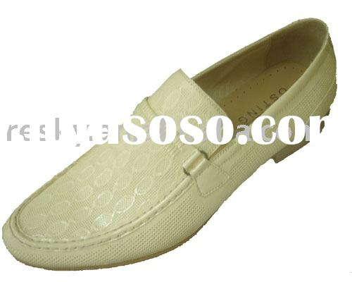 Man Shoes Fashion 2010 fashion men leather