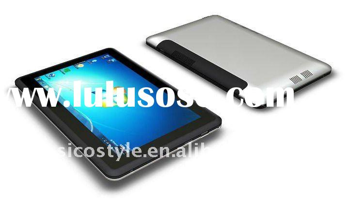 2012 Tablet PC Windows 7 OS 3G/Phone bulit-in Wholesale Price Stable Performance
