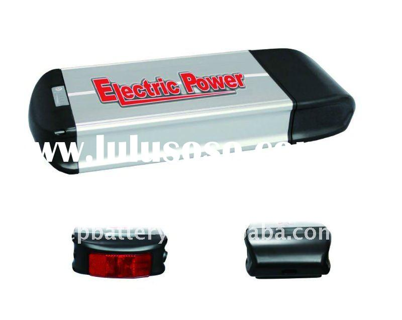 24V 18Ah Electric bicycle battery pack