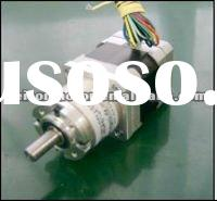 24v 42mm brushless motor with planetary reduction gear