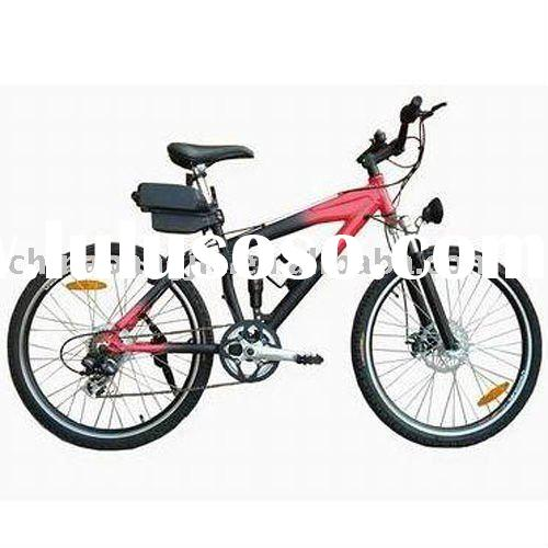 250w 36v 26'' CE chinese electric bicycle for sale
