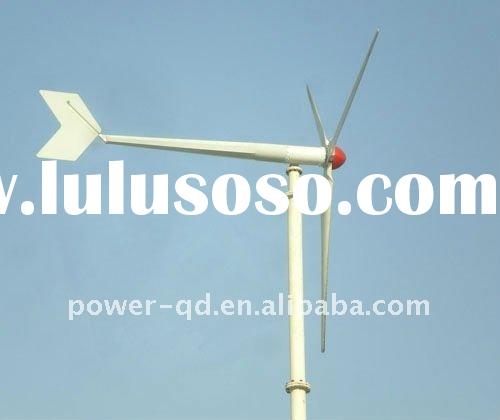 2kw whole set of wind turbine for home use