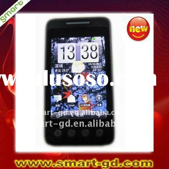 3G WCDMA and GSM Android 2.2 Smart phone