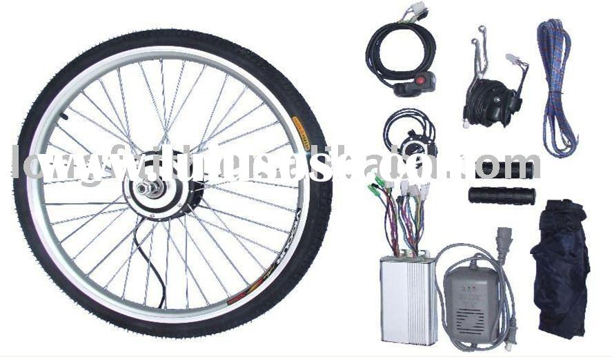 48V 1000W Front Wheel electric bicycle conversion kits
