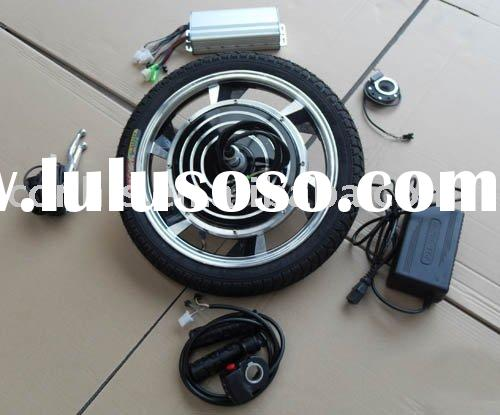48v 350w rear hub motor e-bike conversion kits,electric bike conversion kits,electric bicycle conver