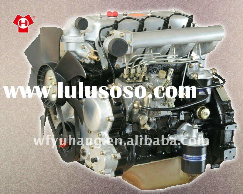 4 Cylinder Diesel Engine for Sale 495 series