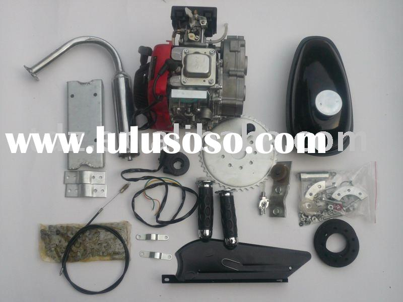 4 stroke 49cc engine kit for bike