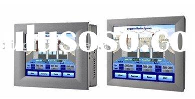 "5.7"" VGA TFT LCD Intel Atoh Touch Panel Computer with Wide Operating Temperature"