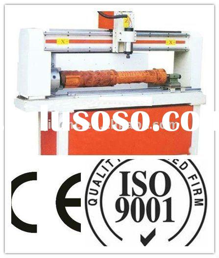 5 axis CNC Router QL-1200