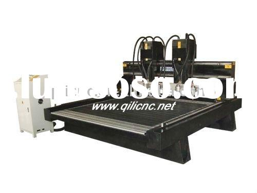 5 axis cnc router QL-1530