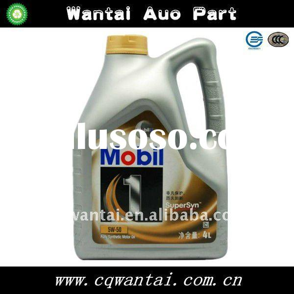 5w-50 Mobil Engine Oil