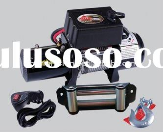 6000LBS ELECTRIC WINCH,WINCH ACCESSORIES