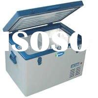 60 Liters 12v DC Car Fridge