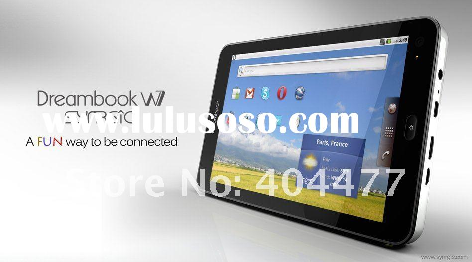 "7"" Capacitive multiTouch android tablet charger super pad android 3g wifi dual sim android phon"