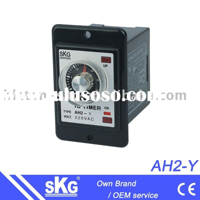 AH2-Y IC timer time relay