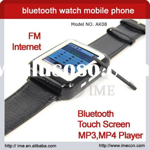 AOKE08 AK08 Watch Phone with Bluetooth
