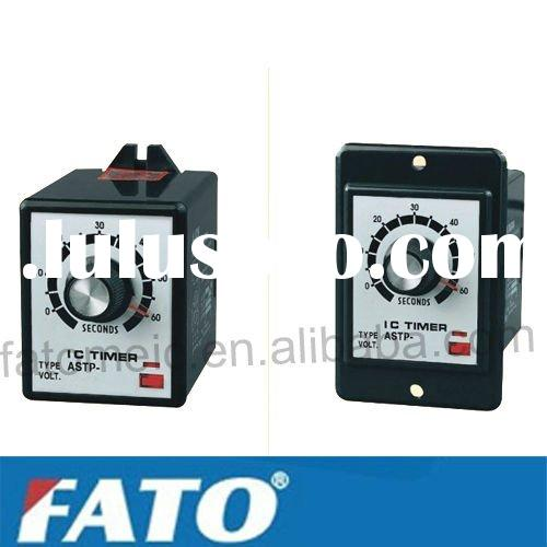 ASTP-N/ ASTP-Y Industrial Timer/time relay/switch