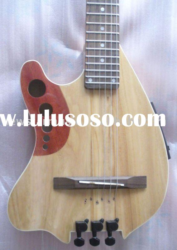 Acoustic Electric Guitar/Elephant Electric Guitar/Traveling Electric Guitar/Portable Type Electric G