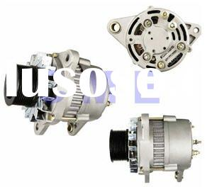 Alternator for Komatsu Industrial Equipment