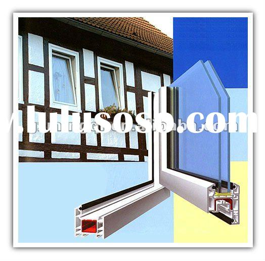 Aluminum window manufacturers usa aluminum window for Window in german