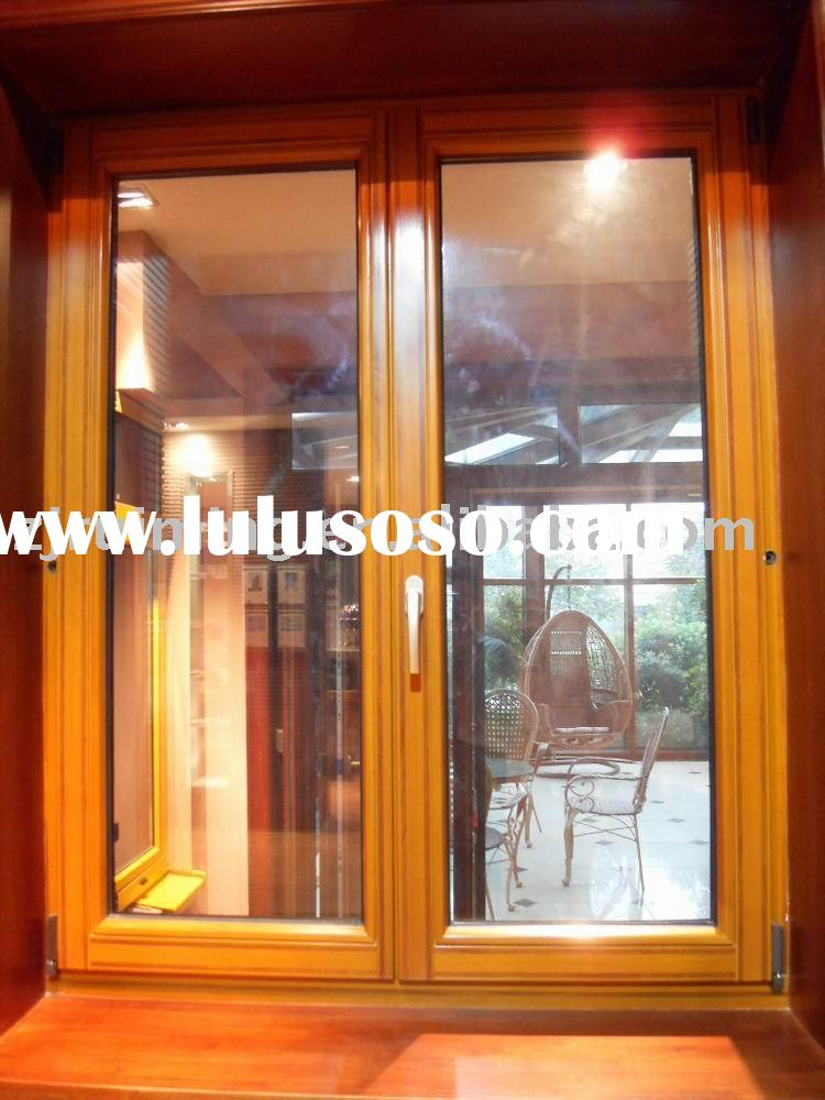 Aluminum clad plywood aluminum clad plywood manufacturers for Wood window manufacturers