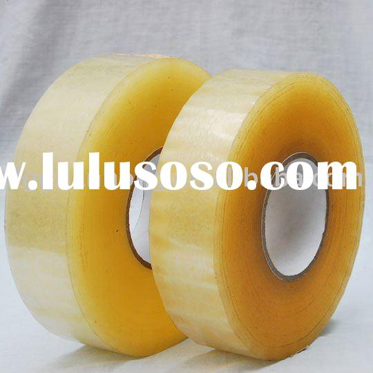 BOPP Adhesive Packing Tape(SGS&ISO Certificates)