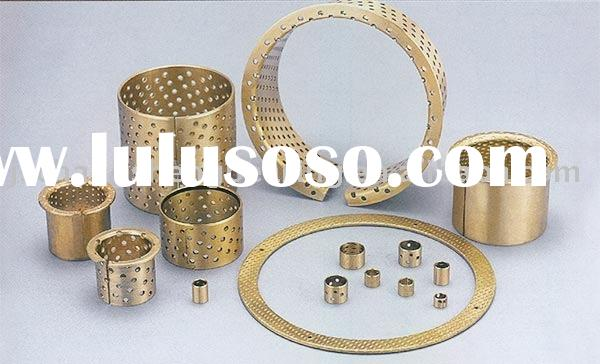 Bronze Bearing bushing & thin-wall bearing