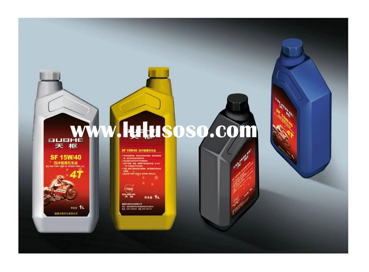 Engine Oil Ratings Engine Oil Suppliers