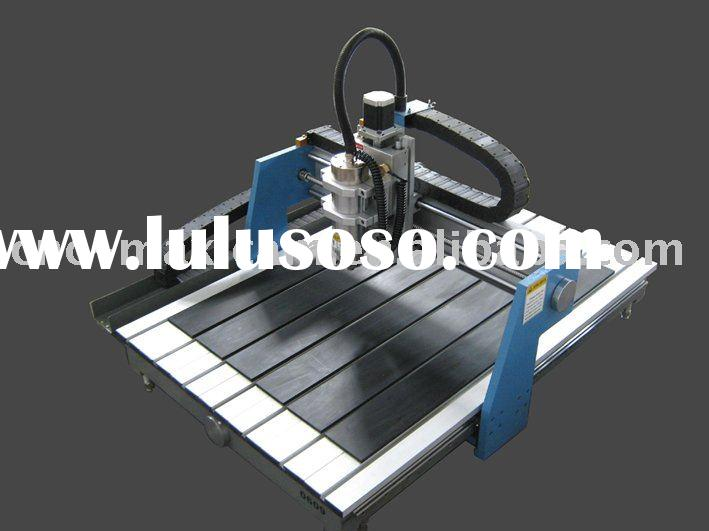 CNC Wood Carving Router