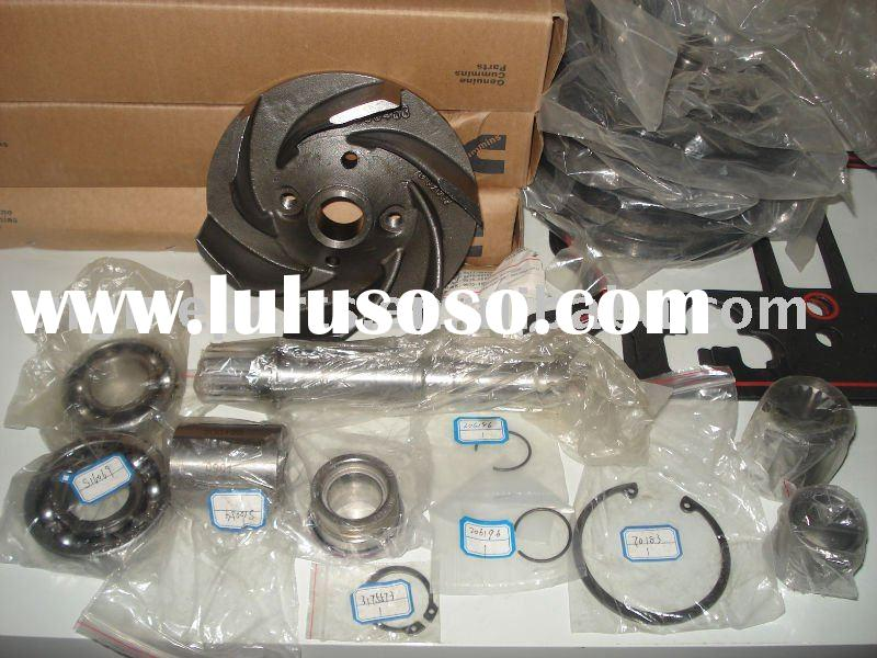 CUMMINS ENGINE PARTS SPARE PARTS TRUCK PARTS k38 water pump repair kits