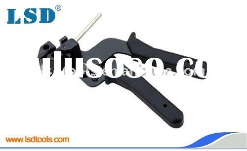 Cable Tie Tensioning Tool for stainless steel cable tie LS-600R