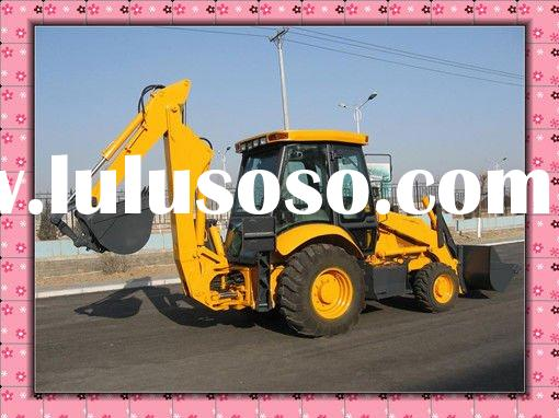 Case loader backhoe , Small backhoe loader for sale WZ30-25C