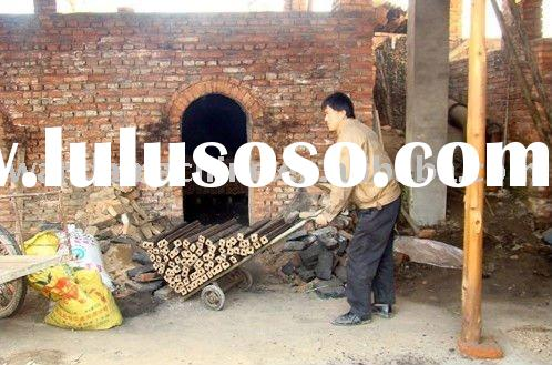 Charcoal carbonization Kilns for Wood/timber trees