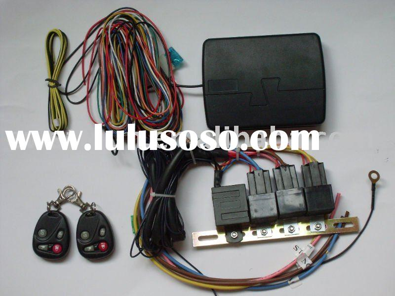 Cheap Remote Car Starter