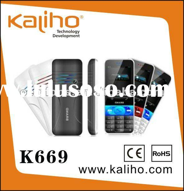 Cheap dual sim mobile phone with JAVA