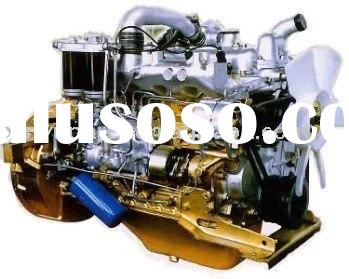 Cummins, Isuzu, Perkins Diesel engine