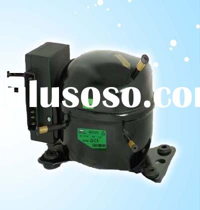 DC 12v compressor for small Mobile refrigerator carrier freezer