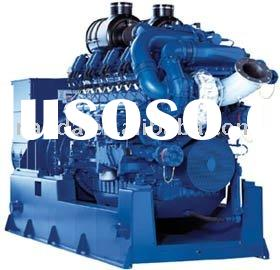 Deutz Engine Series Natural Gas/Gas Genset /gasoline generator/gas turbine generator/gas generator/u