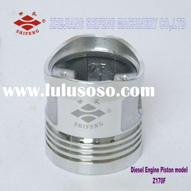 Diesel Engine Spare parts Piston