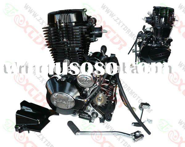 Dirt bike 250cc engine/with reverse