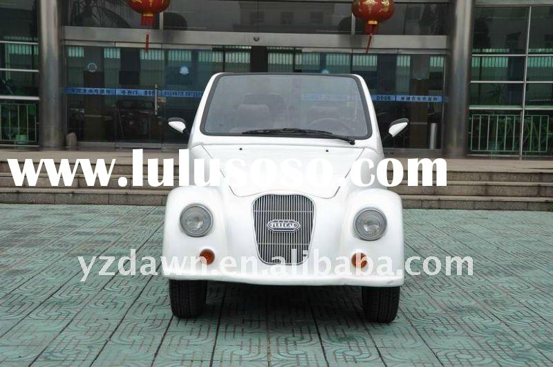 EEC Classic electric car for sale