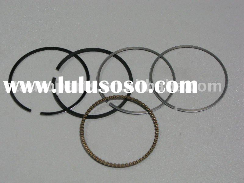 EX5 Motorcycle Engine Parts Piston Ring Sets