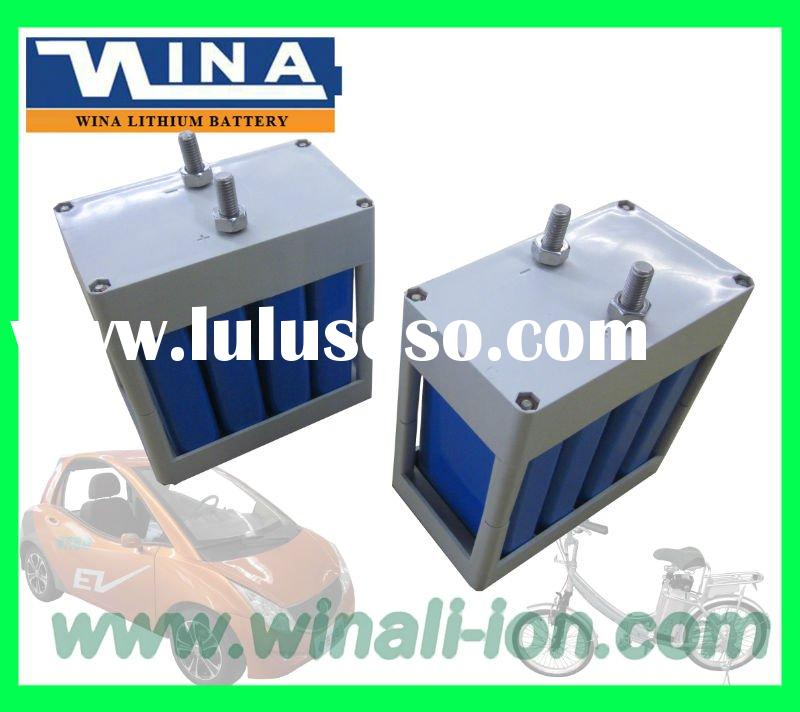 Electric Car Battery Pack