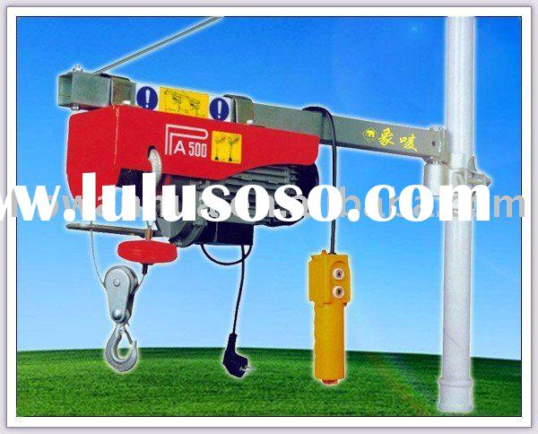 Electric Hoist 1 Ton