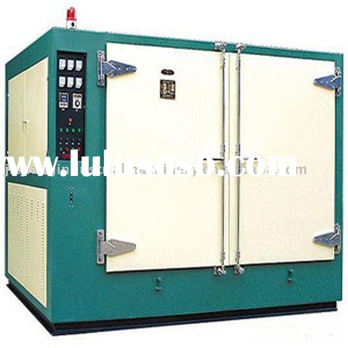 Electrical industrial drying oven (industrial drying equipment)