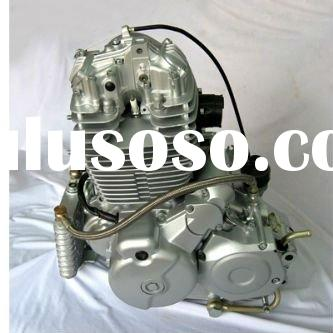 Honda unveils τthe straight two-cylinder water-cooled 400 cc ...