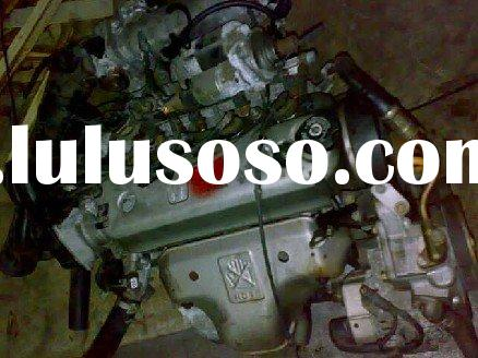 Engine for Honda Accord CB3