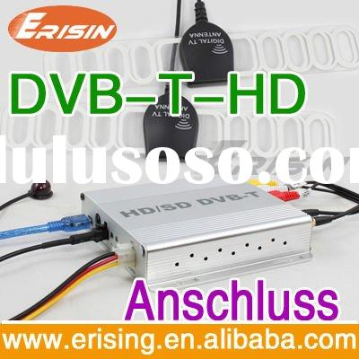 Erisin High Definition TV Digital TV Satellite TV receiver DVB-T HDMI MPEG-4
